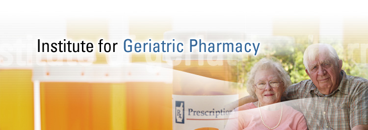 Institue of Geriatric Pharmacy